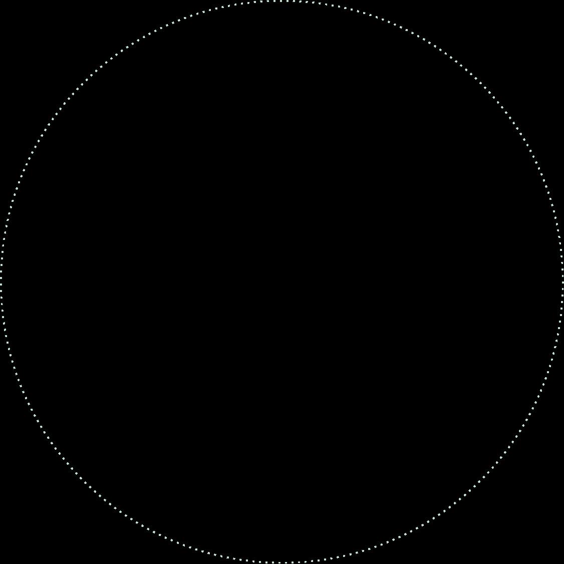 Dash Circle