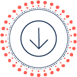 Downloads Symbol